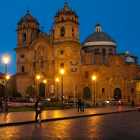 Quito, Andes and Amazon 9-Day Tour
